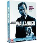Wallander Collected Films 1-7 Box Set [DVD]